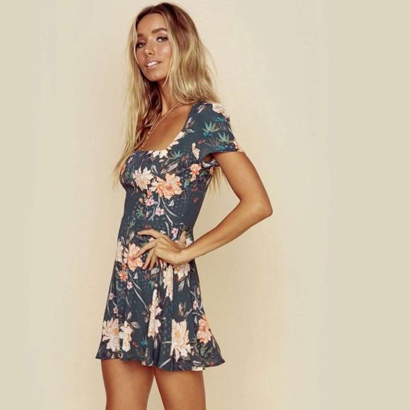 c003d259c9f1 Flynn Skye Dresses | Maiden Mini Dress | Poshmark